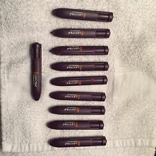 (10) Pharmaceutical Drug Rep Promotional Levitra Pop-Up Pens