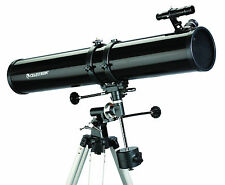 Mounted Telescopes
