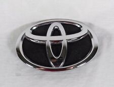 10-11 TOYOTA CAMRY FRONT EMBLEM GRILLE/GRILL CHROME BADGE sign symbol logo