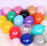 """12"""" Linking Balloons Quick Link Baloon Pack of 10-50 balloon party decoration UK"""