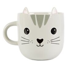 Cat Kawaii Friends Mug Drink Tea Coffee by Sass & Belle