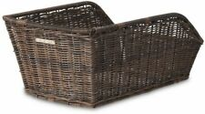 Basil CENTO Rattan Rear Bike Basket