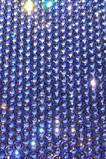 TANZANITE Bling Rhinestone Back Case for iPhone SE 5 5S with Swarovski Crystals