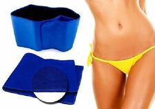 FitPro® Sauna Belt Bauch weg Gürtel Miedergürtel Neopren Slimmerbelt Trimer NEU