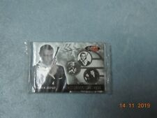 James Bond 007 From Russia With Love Commemorative 9 Card Set 2003 Memorabilia