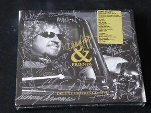 Sammy Hagar & Friends NEW CD+DVD2013 (From Van Halen Montrose HSAS Chickenfoot)