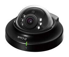 NEW D-LINK DCS-6004L Cloud IP Mini Dome HD Camera PoE LAN Network microSD Indoor