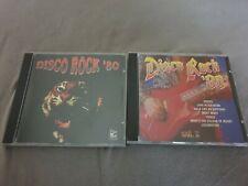 Disco rock '80 2 cd