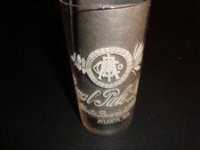 Circa 1910 Royal Pale Lager Etched Glass, Atlanta, Georgia