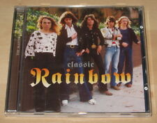 Rainbow - Classic Rainbow (CD 2001). Ex Cond