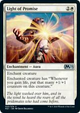 MTG x4 Light of Promise Core Set 2021 Uncommon NM/M - PRESALE JULY 3rd
