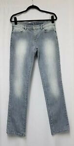 Womens Angels & Heroes Jeans SIze W31 L31 Womens Skinny Jeans Indigo Jeans -  D7