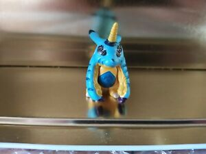Digimon miniature figure bandai - gabumon