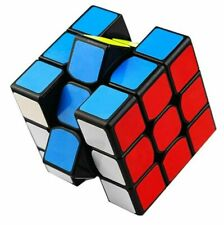 Genuine Rubik'S Cube Original 3x3x3 Rubix Classic Game Fast Turn No 1 Puzzle