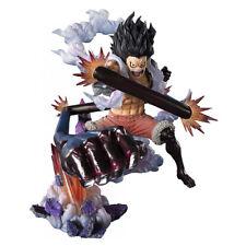 ONE PIECE - Figuarts ZERO Monkey D. Luffy Gear Fourth Static Figure Bandai