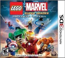 LEGO Marvel Super Heroes 3DS New Nintendo 3DS, nintendo_3ds