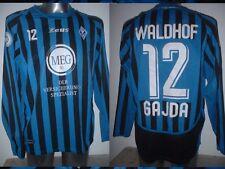 SV Waldhof Mannheim GK Player Issue Shirt Jersey Trikot Zeus Medium GAJDA Match