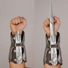 Assassin's Creed Cosplay versteckter Blatt versteckte Klinge Requisit Cosplay