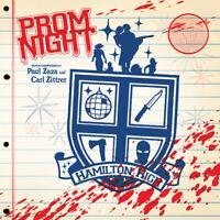 Prom Night - Original 1980 Soundtrack - Colored Vinyl LP  NEW/SEALED  SPEEDYPOST