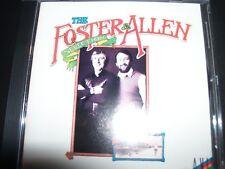 Foster & Allen Selections Rare Original Australian CD – Like New