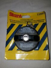 NOS Stant 11591 Locking Gas Fuel Cap With 2 Keys
