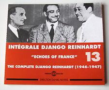 DJANGO REINHARDT - INTEGRALE N° 13 - (1946-1947) - 2 CD