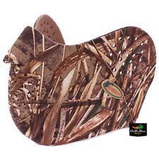 AVERY GREENHEAD GEAR GHG NEOPRENE CALLER'S MASK REALTREE MAX-5 CAMO DUCK GOOSE