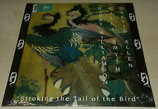 "DAEVID ALLEN/GILLI SMYTH-STROKING THE TAIL OF THE BIRD-2013 VINYL LP+7""-GONG-NEW"