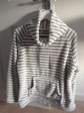 Unbranded Cotton Blend Striped Hoodies & Sweats for Women