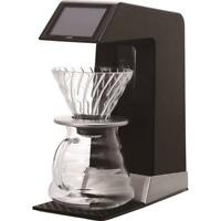 MELITTA LKT-1001-B Easy Top Thermo Black Paper Drip Coffee Maker 3-10 Cups 100V