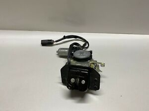 15 16 17 LINCOLN MKC REAR TAIL GATE TRUNK LOCK LATCH ACTUATOR USED OEM B1