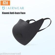 Xiaomi FWMKZ01XY Anti-pollution Masque Sport Bouche Moufles Homme/Femme PM0.3