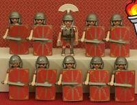 Playmobil 10 Romans
