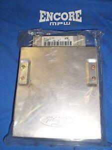 1989-1993 Ford Mustang A9L Computer Mass Air Flow ECU Manual t-5 e9zf-12a650 5.0