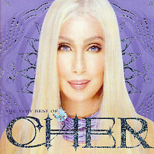 Very Best Of by Cher (CD, Sep-2003, Wea)