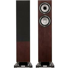 Tannoy Revolution XT 6F Speakers Dark Walnut (Pair)