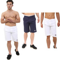 Mens Cotton Shorts Casual Summer Cargo Combat Beach Walking Half Pants New Size