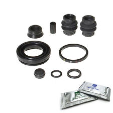 Fiat Panda 2012 - > rear brake Caliper Repair Service Kit Seal bck3427d