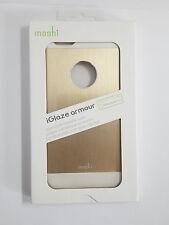 "Moshi iGlaze Armour Slim Metallic Cover Case Big Apple iPhone 6 / 6S Plus 5.5"""