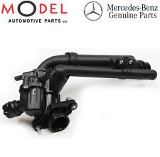 Mercedes-Benz New Genuine Engine Coolant Thermostat 2742000715