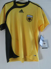 "2006 AEK Athens Home Football Shirt Size 32""-34"" XS Adults /39015"