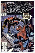 Spectacular Spider-Man #154 (Marvel 1989 vf/nm)
