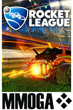 Rocket League  - PC Spiel Code - STEAM Digital Download Key Cd-Key Neu [DE][EU]