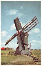 R284106 Holland. Watermolen in Heerenveen. Carre and Ter Braake