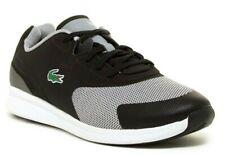 Lacoste Tramline 117 1 SPM Men's Low Top Fashion Sneakers in Black Size 11