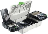 Festool Montagepaket SYS 1 CE-SORT | 497628