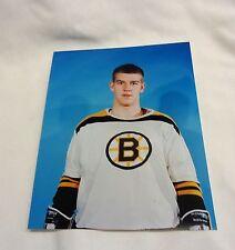 1966 Boston Bruins HOF Bobby Orr 8x10 Picture Photo Boston Garden FREESHIP