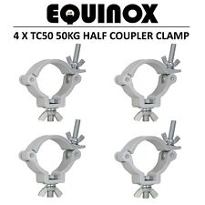 More details for 4 pack equinox tc 50s 50kg 50mm 2