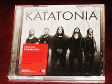Katatonia: Introducing 2 CD Set 2013 Best Of Greatest Hits Snapper Germany NEW