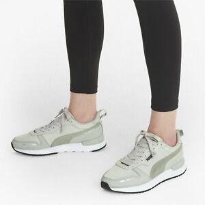 PUMA Women's R78 Metallic Formstrip Sneakers